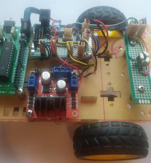 Робот Млад Изобретател